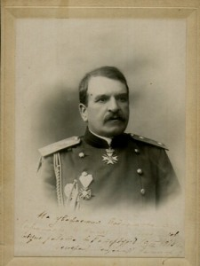 gen. Radko Dimitriew